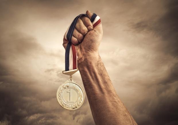 Award of Victory